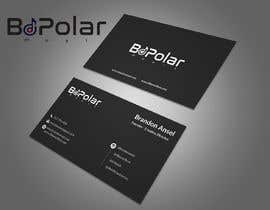 #177 cho BiPolar Music Logo & Business Card bởi jhinkuriad