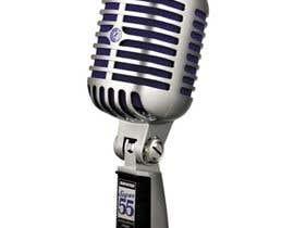 Nro 50 kilpailuun Fun audio recording käyttäjältä steph1029