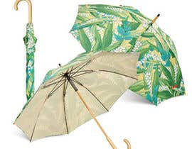 nº 102 pour need for a pattern design for the umbrella in the attached photo par designerjalaludd