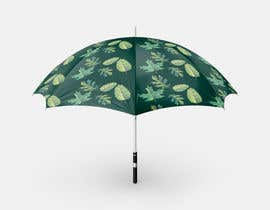 nº 17 pour need for a pattern design for the umbrella in the attached photo par erwantonggalek