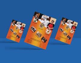 #34 cho Design Flyers for My Waiter/Bartender Hire Business bởi MDYasins