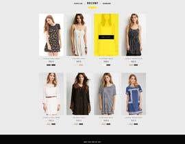 Nro 16 kilpailuun Build two websites that related with Women fashion industry käyttäjältä mahfuzur7712