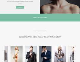 Nro 22 kilpailuun Build two websites that related with Women fashion industry käyttäjältä jahansagor