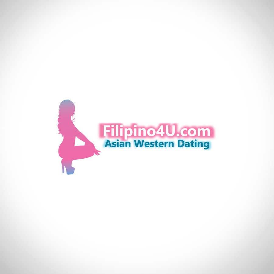 Bài tham dự cuộc thi #2 cho $25 - Flirty Asian Dating Logo contest