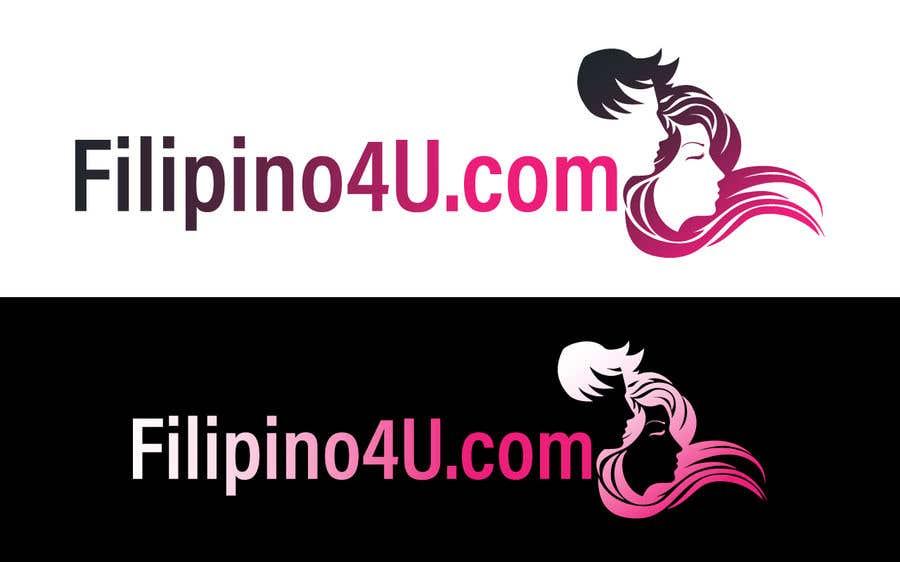 Bài tham dự cuộc thi #3 cho $25 - Flirty Asian Dating Logo contest