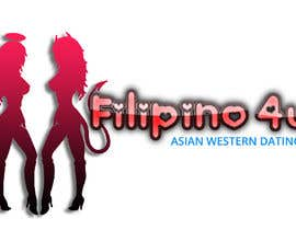 #6 for $25 - Flirty Asian Dating Logo contest by rockstargamer