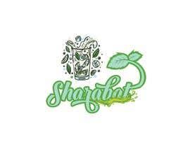 Nro 103 kilpailuun Logo for a refreshing drink - sharabat käyttäjältä plusjhon13