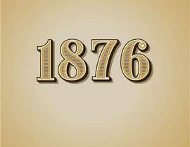 """#196 for I am looking fro someone to write out the number """"1876"""" af khaldiyahya"""