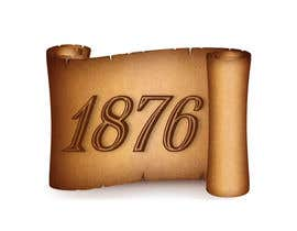 """#250 for I am looking fro someone to write out the number """"1876"""" af gamutanoliver75"""