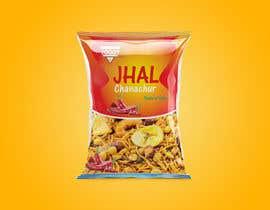 #59 untuk logo for our snacks and dry fish  pack oleh mdkalimuddin4207