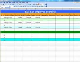 #2 for build an employee boarding microsoft tool af abirrajdut