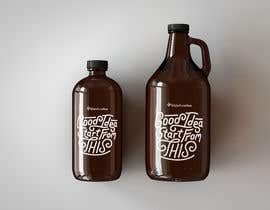 #180 for Growler and Growlette design by adinuranjaya