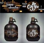 Graphic Design Contest Entry #208 for Growler and Growlette design