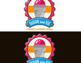 jlangarita tarafından Logo for ice cream shop için no 18
