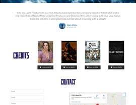 Nro 43 kilpailuun Build a Beautiful Website käyttäjältä Wilburlepcha