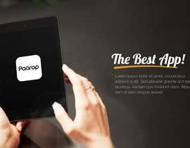 #201 cho Paarop App Logo bởi ugraphix