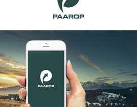 #180 cho Paarop App Logo bởi MirajBin