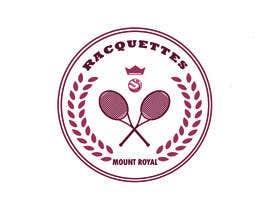 #33 untuk Racquettes oleh ranjithmalkantha