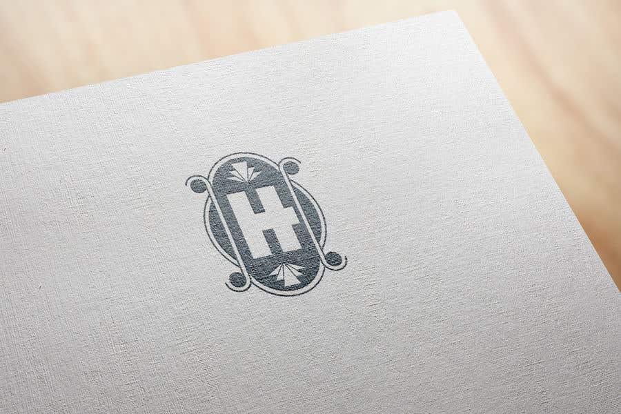 Contest Entry #41 for Build me a 'H' logo