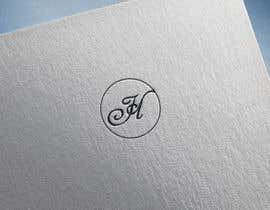 #200 for Build me a 'H' logo by MrsKaniz
