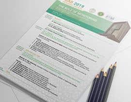nº 69 pour Designing a agenda program par brozign