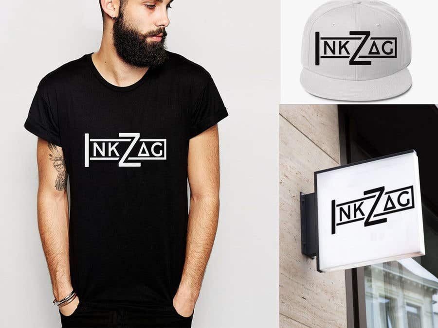 Penyertaan Peraduan #179 untuk Create Logo for T-Shirt Printing Company