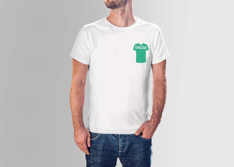 Penyertaan Peraduan #89 untuk Create Logo for T-Shirt Printing Company