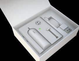 Nro 28 kilpailuun USB Chargers and cables with Family design käyttäjältä Programmming3D