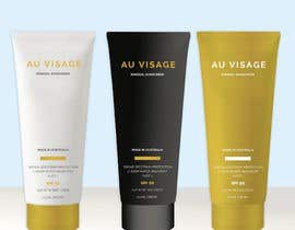 #75 for Design a Luxury Sunscreen Tube af ssandaruwan84