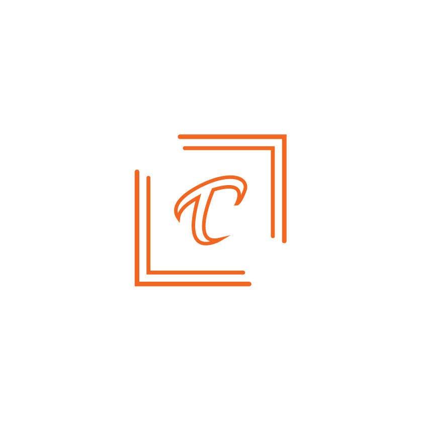 Kilpailutyö #100 kilpailussa Create a logo with the letter T