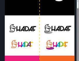 Nro 330 kilpailuun Logo Design / HADAF käyttäjältä OndinaLeon