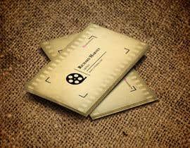#50 for Please design me a business card af zahid1010