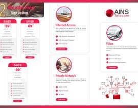 nº 19 pour Marketing Collateral Design par biswasshuvankar2