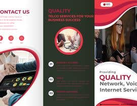 nº 25 pour Marketing Collateral Design par syfeul