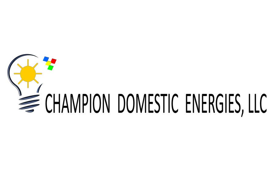 #6 for Logo Design for Champion Domestic Energies, LLC by jaijith