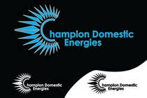 Graphic Design Конкурсная работа №185 для Logo Design for Champion Domestic Energies, LLC