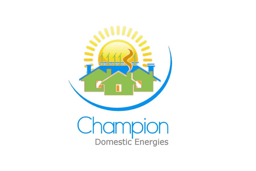 #70 for Logo Design for Champion Domestic Energies, LLC by iffikhan