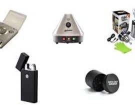 #1 para design accessory for personal use in marijuana por Hazim64