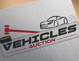 mdnaimmunshi701 tarafından Logo For Auto Auction Website için no 114