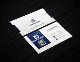 #169 untuk Business Card oleh saiful77islam