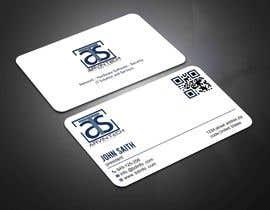 #206 untuk Business Card oleh rayhan1999