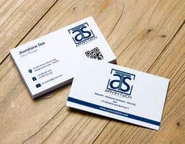 #33 untuk Business Card oleh Naeemsbp