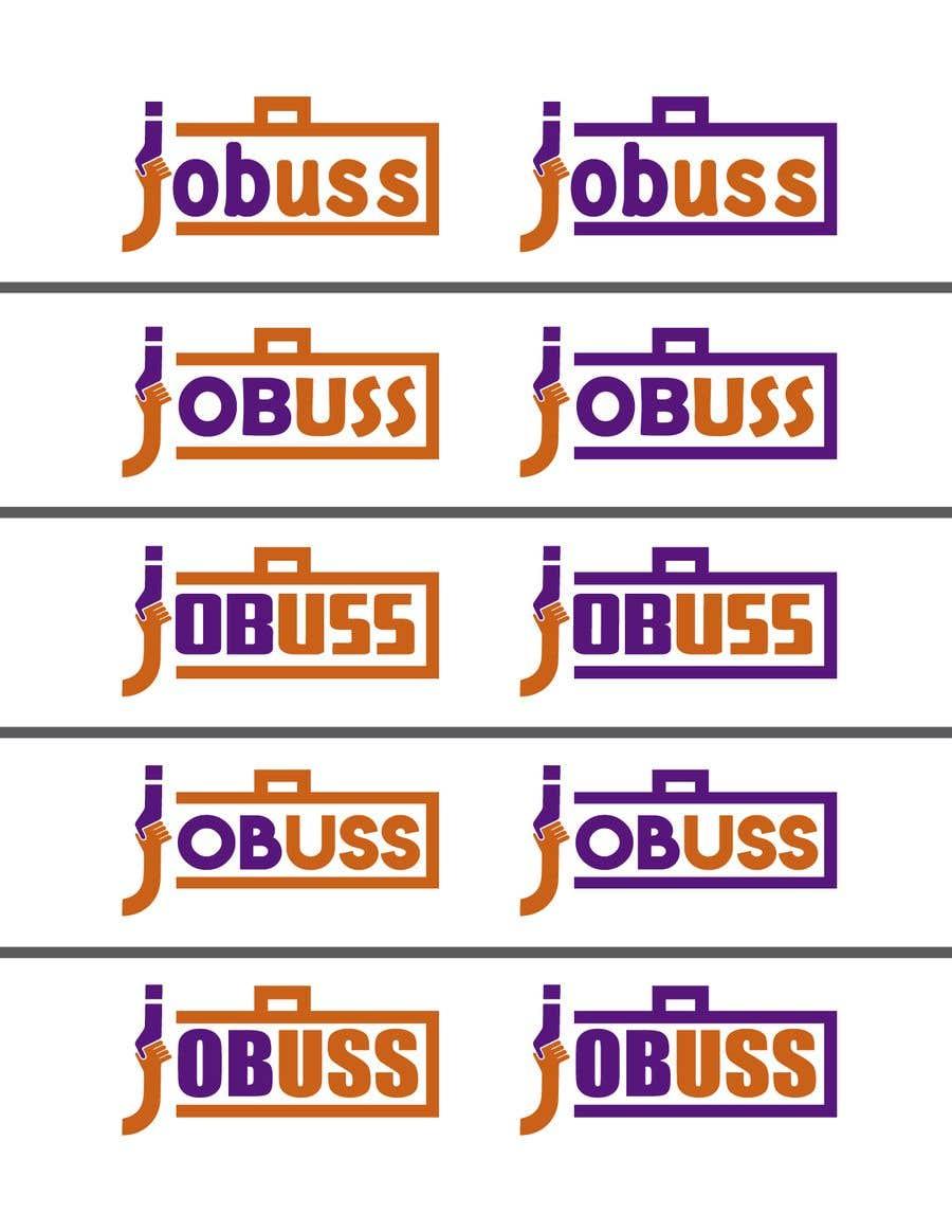 Contest Entry #74 for Design a logo for Job Portal