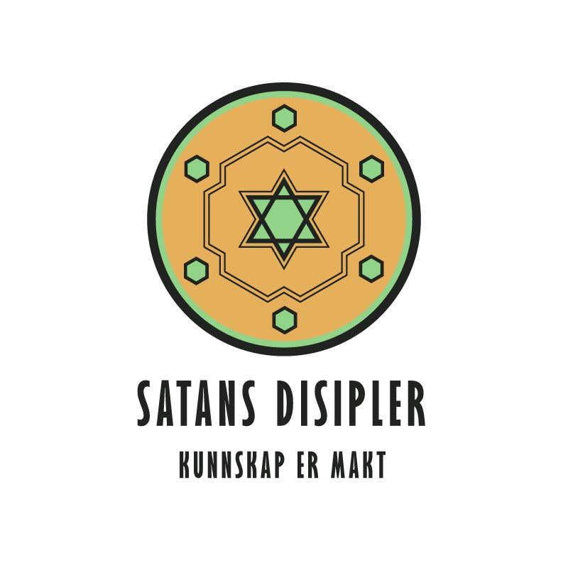 Contest Entry #65 for Logo for Satan group