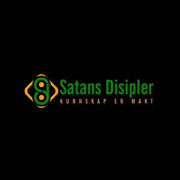 Contest Entry #78 for Logo for Satan group