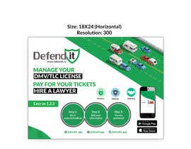 #154 for Car magnet poster design by Rajib1688