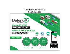 #154 para Car magnet poster design por Rajib1688