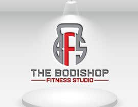 #12 for Create Me a Fitness Logo that will Rival other Fitness Brands by zobairit