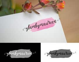 #27 untuk Design a logo for a make-up artist oleh sunny005
