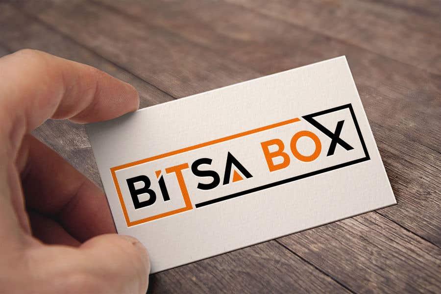 Penyertaan Peraduan #160 untuk Logo Design for storage box